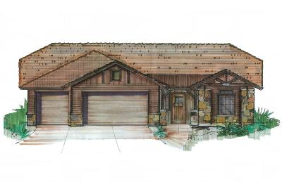 Payson Single Family Home For Sale: 411 S Forest Ridge Court