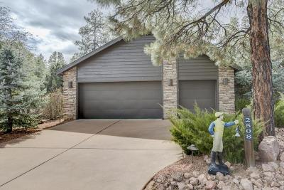Chaparral Pines Single Family Home For Sale: 2508 E Pine Island Lane