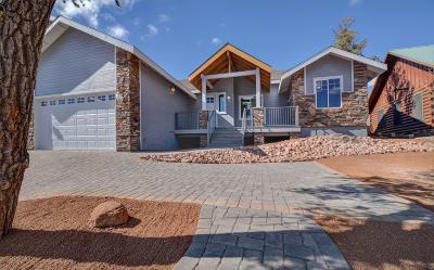 Payson Single Family Home For Sale: 506 N Eagle Ridge Road