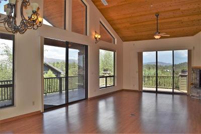 Chaparral Pines Single Family Home For Sale: 904 N Scenic Drive