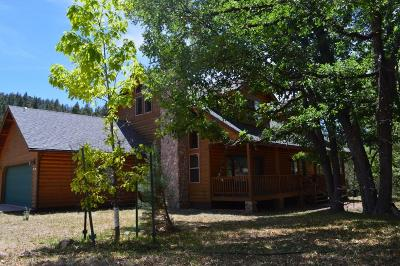 Payson Single Family Home For Sale: 130 S Antler Circle