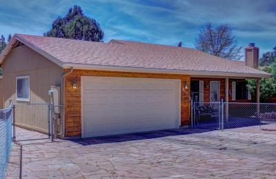 Payson Single Family Home For Sale: 813 E Frontier Street