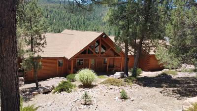 Payson Single Family Home For Sale: 505 W Homestead Lane