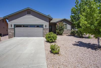 Payson Single Family Home For Sale: 716 N Fox Hill Circle