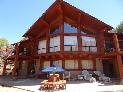 Payson Single Family Home For Sale: 140 W Buckskin Road