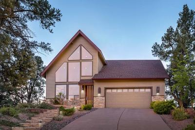 Payson Single Family Home For Sale: 907 W Antler Circle