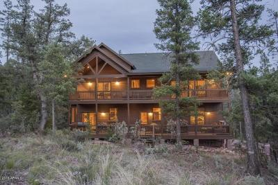 Payson Single Family Home For Sale: 2044 N Fsr