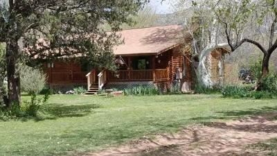 Payson Single Family Home For Sale: 367 S River Road