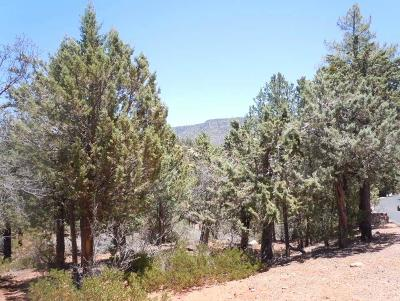 Pine AZ Residential Lots & Land Sold: $75,000