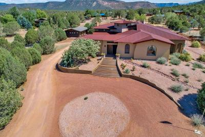 Payson Single Family Home For Sale: 176 W Sunflower Drive