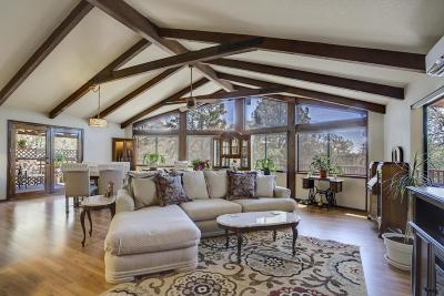Payson Single Family Home For Sale: 901 S Sutton Road