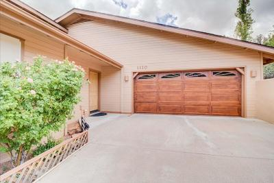 Payson Single Family Home For Sale: 1110 N Monte Rosa Lane