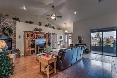 Payson Single Family Home For Sale: 910 W Sundance Circle