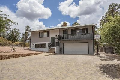Payson Single Family Home For Sale: 900 S Ridgeway Street