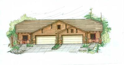 Payson Condo/Townhouse For Sale: 206 N Durango Court