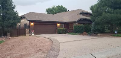 Payson Single Family Home For Sale: 803 S Greenview Court