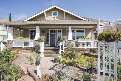 Payson Single Family Home For Sale: 1708 W Point Drive