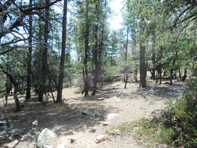 Pine Residential Lots & Land For Sale: 53 N Trails End Drive