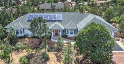 Payson Single Family Home For Sale: 302 N Whitetail Drive