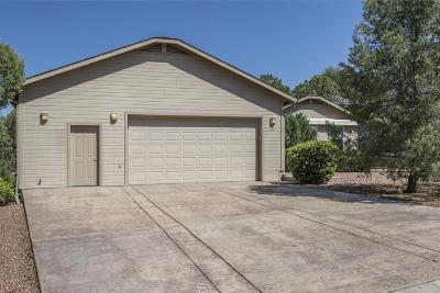 Payson Single Family Home For Sale: 400 S Brassie Drive