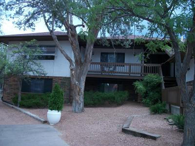 Payson Single Family Home For Sale: 1417 N Sunset Drive