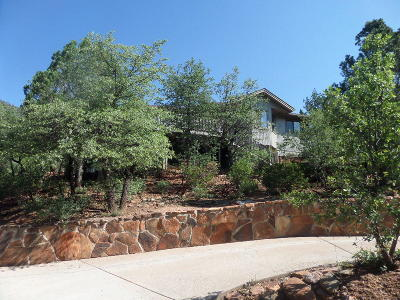 Pine Single Family Home For Sale: 6227 Pinon Loop