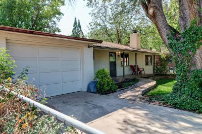Star Valley Single Family Home For Sale: 89 N Milky Way
