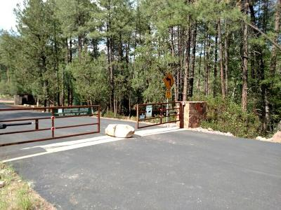 Pine Residential Lots & Land For Sale: 4035 N Strawberry Hollow