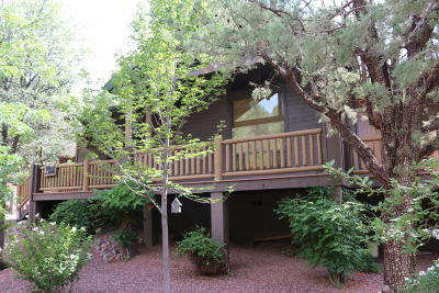 Payson Single Family Home For Sale: 806 N Wilderness Circle