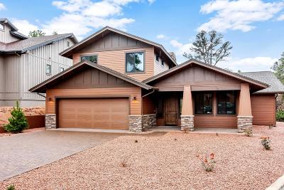 Chaparral Pines Single Family Home For Sale: 912 N Autumn Sage Court