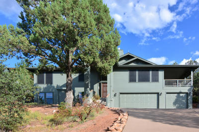 Payson Single Family Home For Sale: 705 E Arrowhead Court