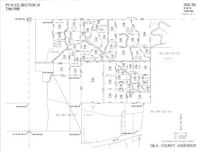 Payson Residential Lots & Land For Sale: 123 S Nola Circle