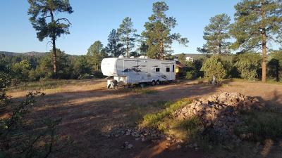 Payson Residential Lots & Land For Sale: 65 S Nola Circle