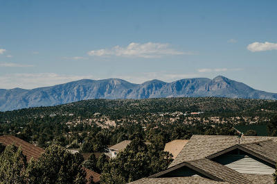 Payson Residential Lots & Land For Sale: 817 N Blue Spruce Circle