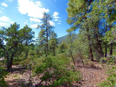 Pine Residential Lots & Land For Sale: 155 W Windsong Lane