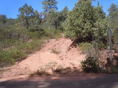 Pine AZ Residential Lots & Land For Sale: $54,900