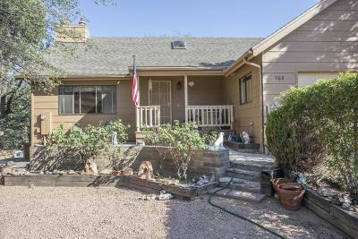 Payson Single Family Home For Sale: 902 E Park Drive