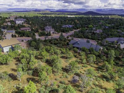 Payson Residential Lots & Land For Sale: 807 E Phoenix Street