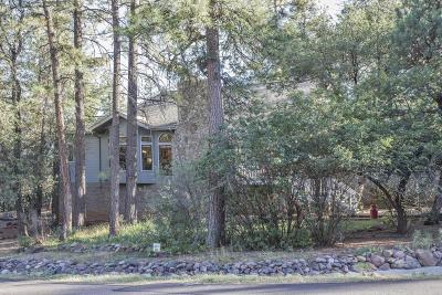 Pine Single Family Home For Sale: 6219 Hidden Pines Loop