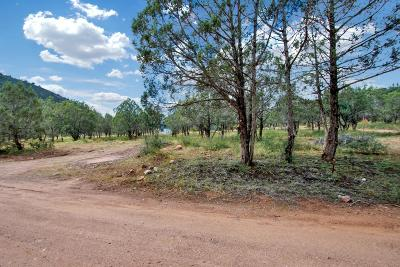 Payson Residential Lots & Land For Sale: 560 N Flowing Springs Drive
