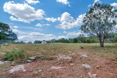 Payson Residential Lots & Land For Sale: 530 N Flowing Springs Road