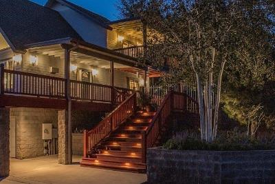 Star Valley Single Family Home For Sale: 83 W Chitwood Trail