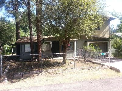 Payson Single Family Home For Sale: Lot 164 Johnson Boulevard
