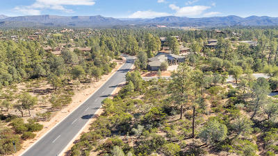 Payson Residential Lots & Land For Sale: 706 N Snowberry Circle