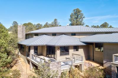 Payson Single Family Home For Sale: 2902 E Rim Club Drive