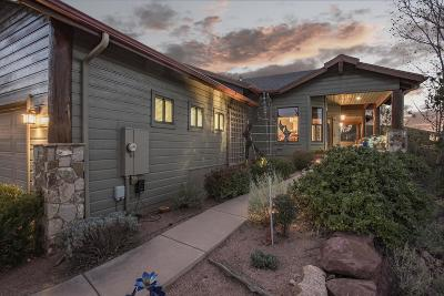 Payson Single Family Home For Sale: 802 W Green Valley Circle