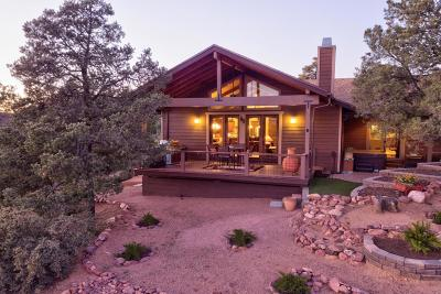 Payson Single Family Home For Sale: 1202 N Horizon Way