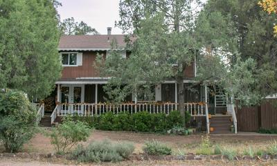 Payson Single Family Home For Sale: 211 W Sherwood Drive