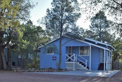 Payson Single Family Home For Sale: 903 N William Tell Circle