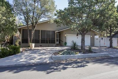 Payson Single Family Home For Sale: 1209 N William Tell Circle